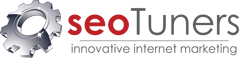 SeoTuners - Logo