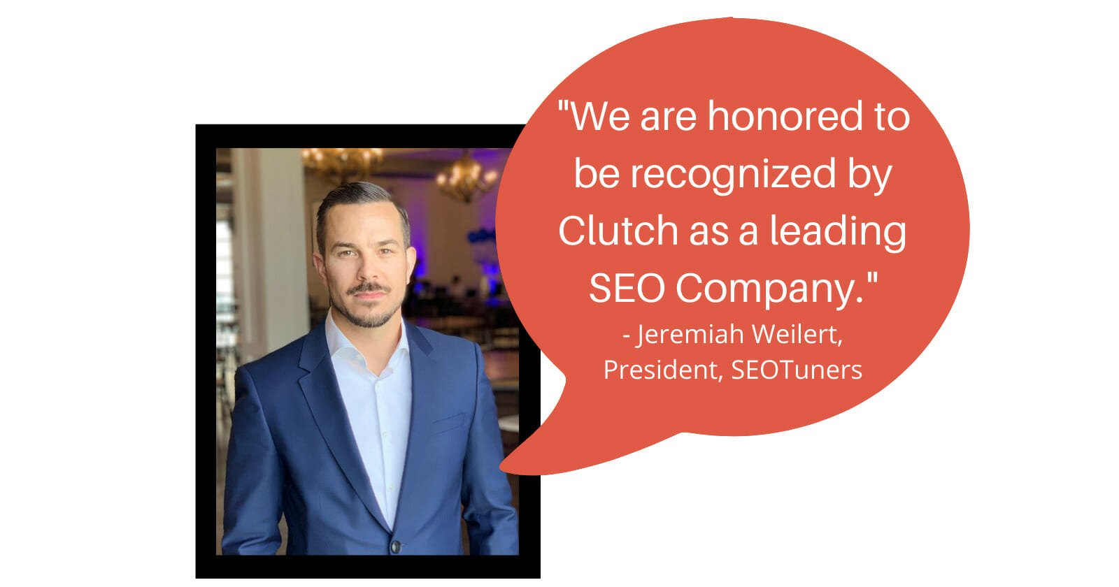 quote from CEO